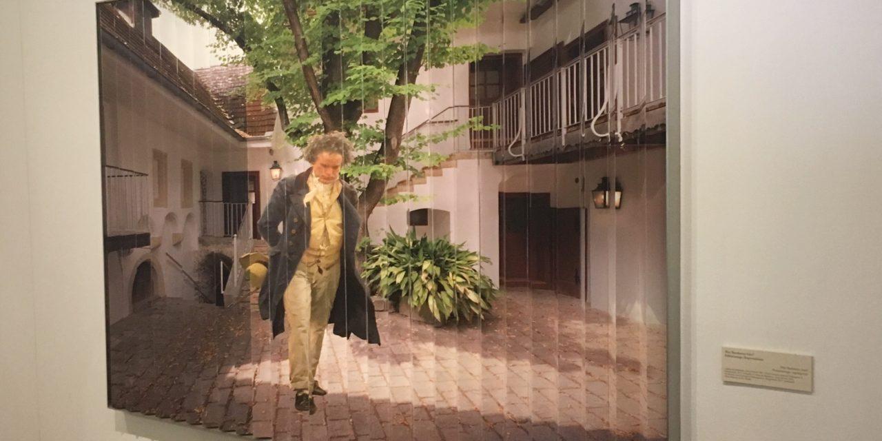 Beethoven's Haus