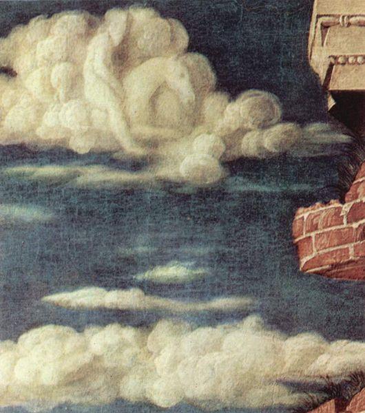 Der Wolkenreiter