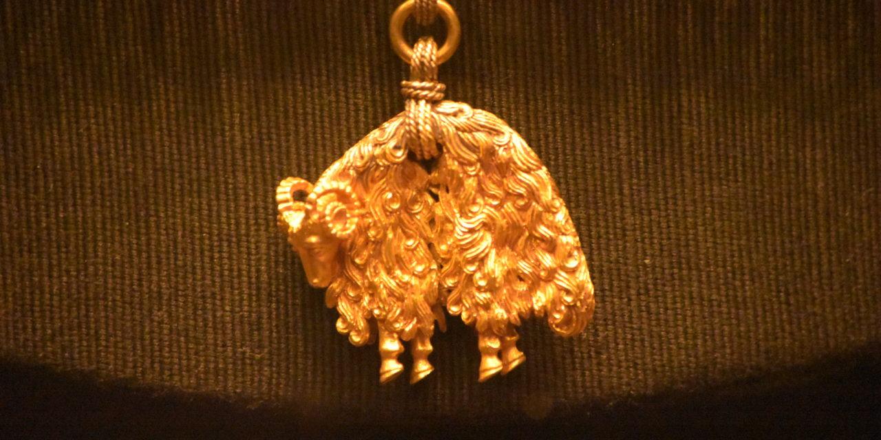 Der Orden vom goldenen Vlies