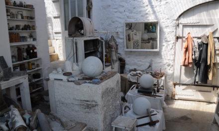 Die Museen von Saint Ives