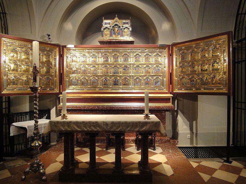 Der Verduner Altar