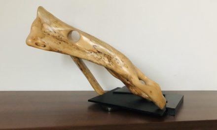 Holz in seiner schönsten Form