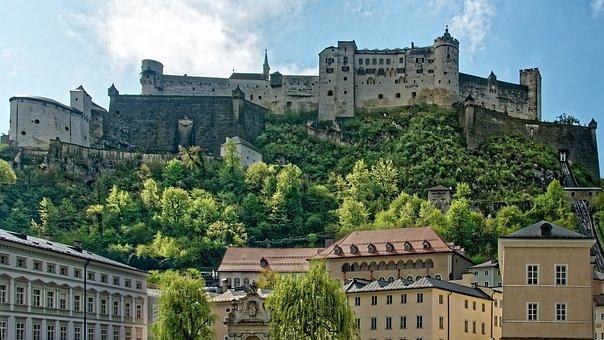 Walk of Fame – Salzburg