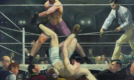 George Wesley Bellows
