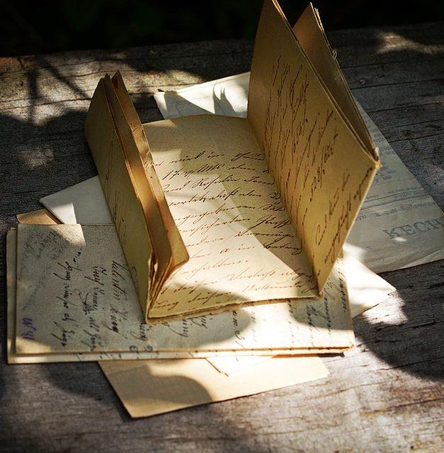 Die Elixiere des Schreibens