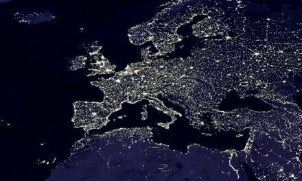 B(r)uchstücke XVI – Europa, Europa!