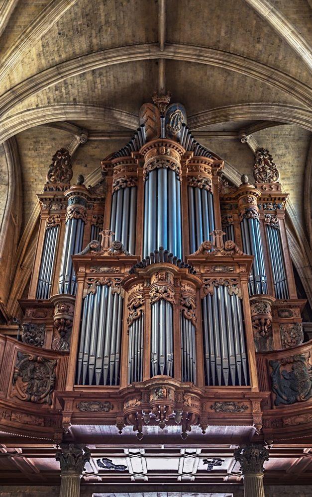 Die bedeutendste Orgel der Welt