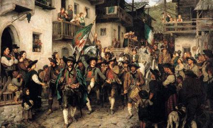 Walk of Fame – Tirol – Franz von Defregger
