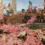 Die Welt der Antike in Präzision