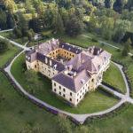 Ein Märchenschloss in Niederösterreich