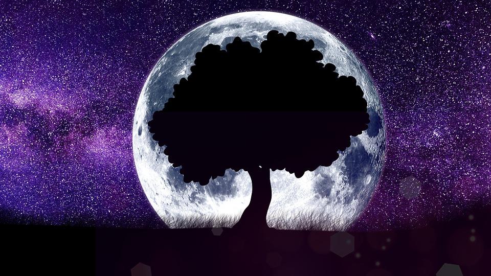 B(r)uchstücke XXII – Es war als hätt´ der Himmel, die Erde still geküsst….
