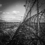 Komponieren hinter Gittern