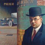 """Georg Scholz und die """"Neue Sachlichkeit""""!"""