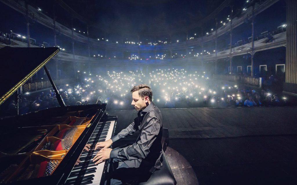 Der schnellste Pianist