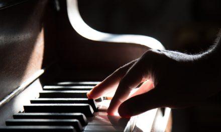 """Die """"Pianistische Null"""" der romantischen Klaviermusik"""