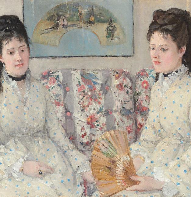 Der feminine Impressionismus
