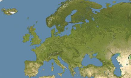 B(r)uchstücke der Literatur XXXII – Die europäische Feder