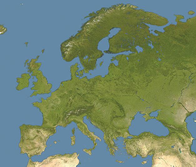 B(r)uchstücke XXXII – Die europäische Feder
