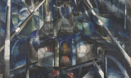 Im Sog der Moderne-Joseph Stella