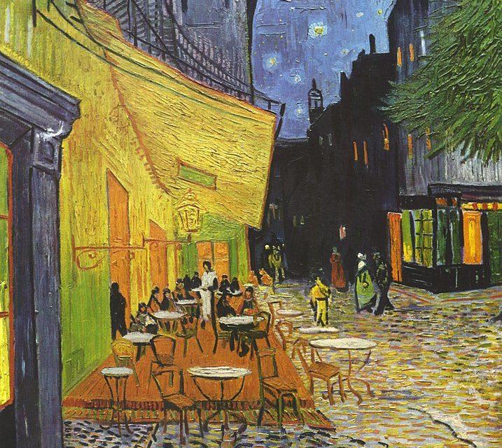 Vincent und Theo