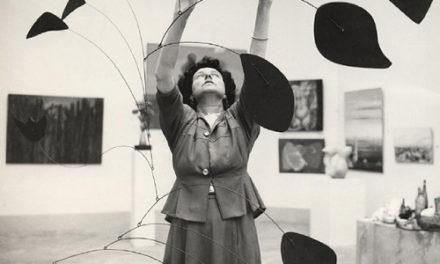 Peggy Guggenheim – Sammlerin und Mäzenin