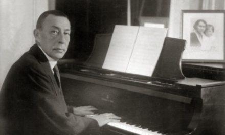 Sergei Rachmaninow – zur richtigen Zeit, am richtigen Ort