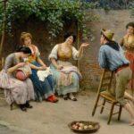 Die Malerfamilie Blaas