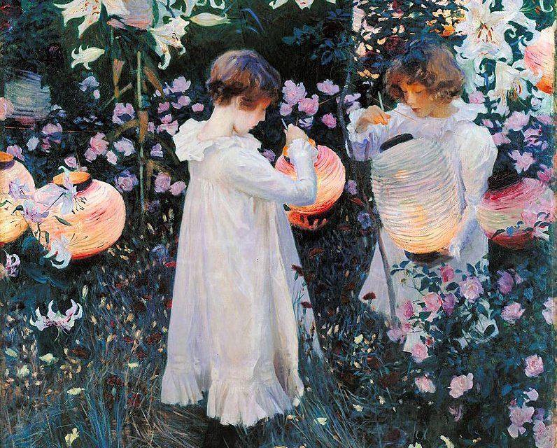 Der Porträtist einer Epoche – John Singer Sargent