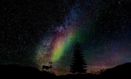 B(r)uchstücke XXXVII – Der Himmel über uns