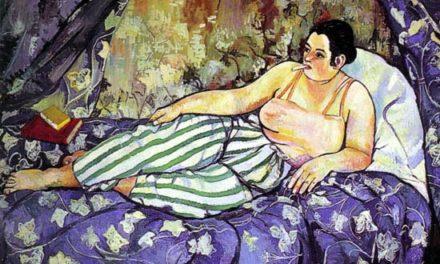 Suzanne Valadon – Künstlerin und Muse