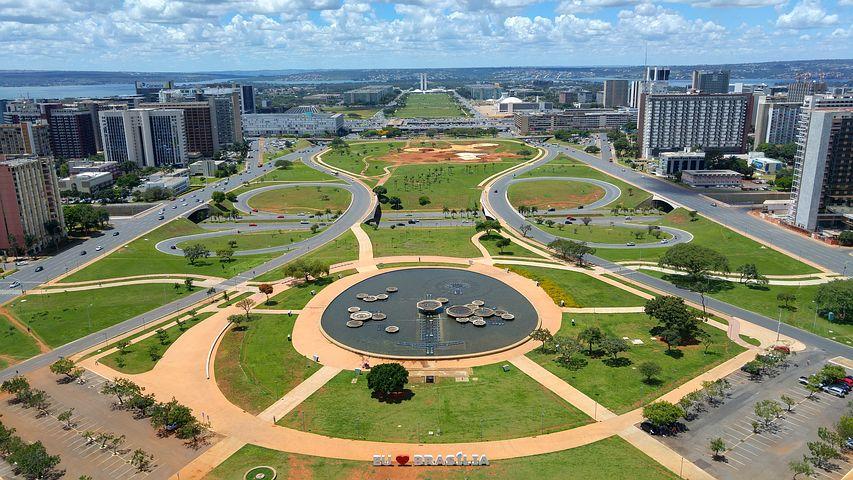 Die Geburt einer Hauptstadt – Brasilia