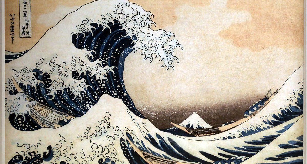 Faszination Ferner Osten – Kunst aus Japan