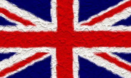 B(r)uchstücke XLII-Großbritannien schreibt