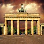 B(r)uchstücke der Literatur XLIII-Reise durch Deutschland