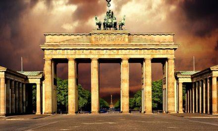 B(r)uchstücke XLIII-Literaturreise durch Deutschland