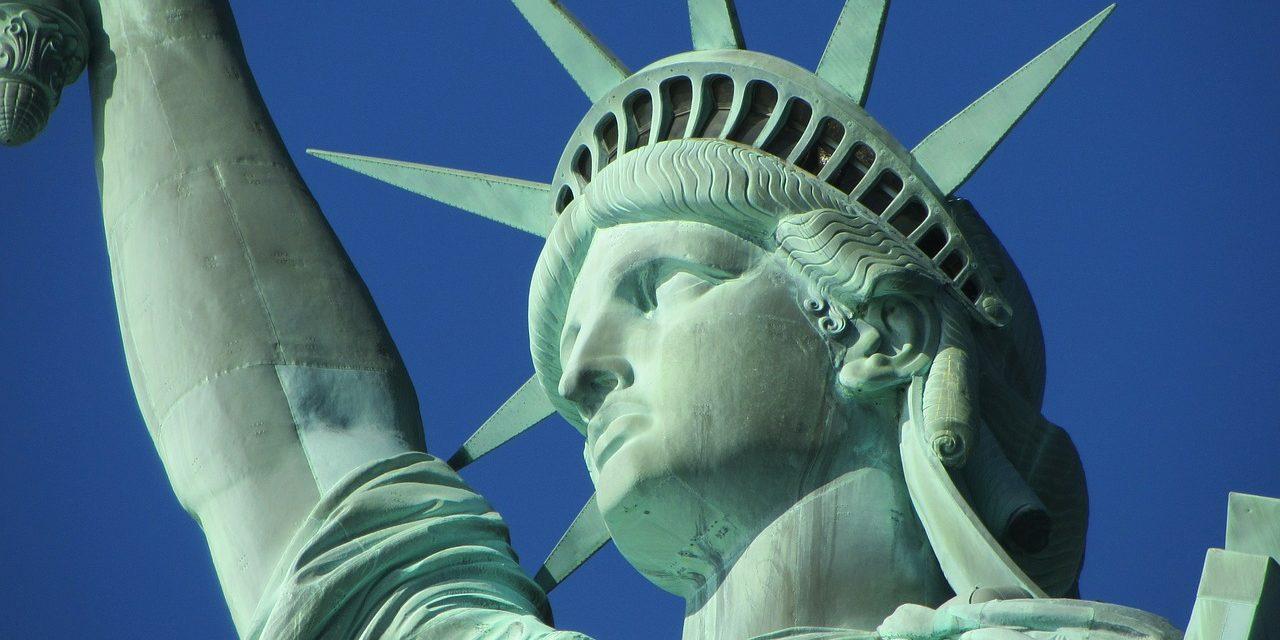 B(r)uchstücke der Literatur XLIV – Reise durch die USA