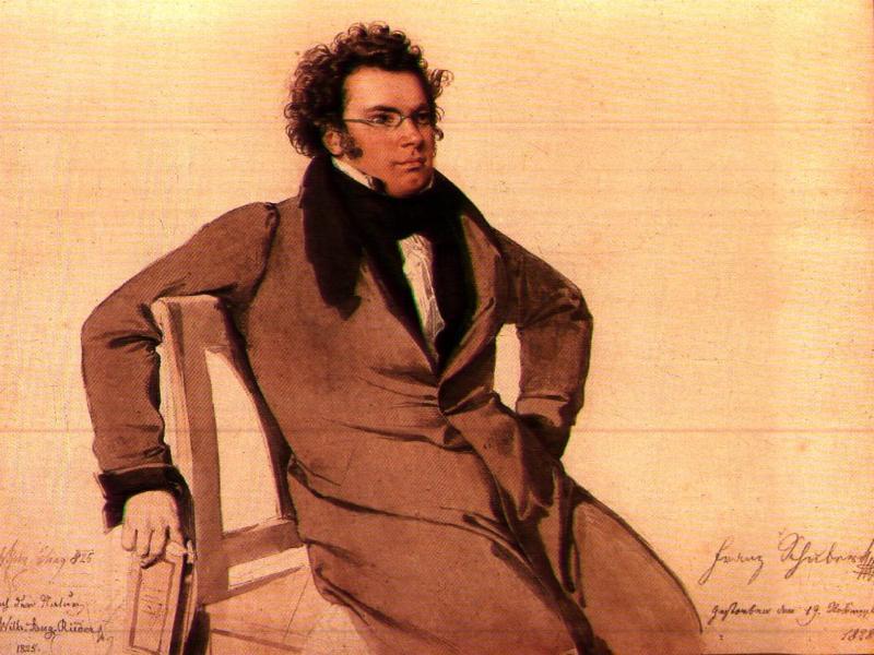 Franz Schubert und das Geheimnis des Arpeggione