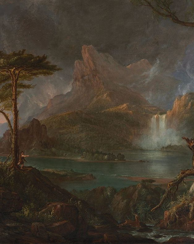 Die Liebe zur Landschaft – Thomas Cole