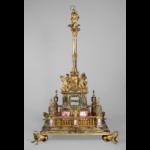 Die Mariensäule in Wien